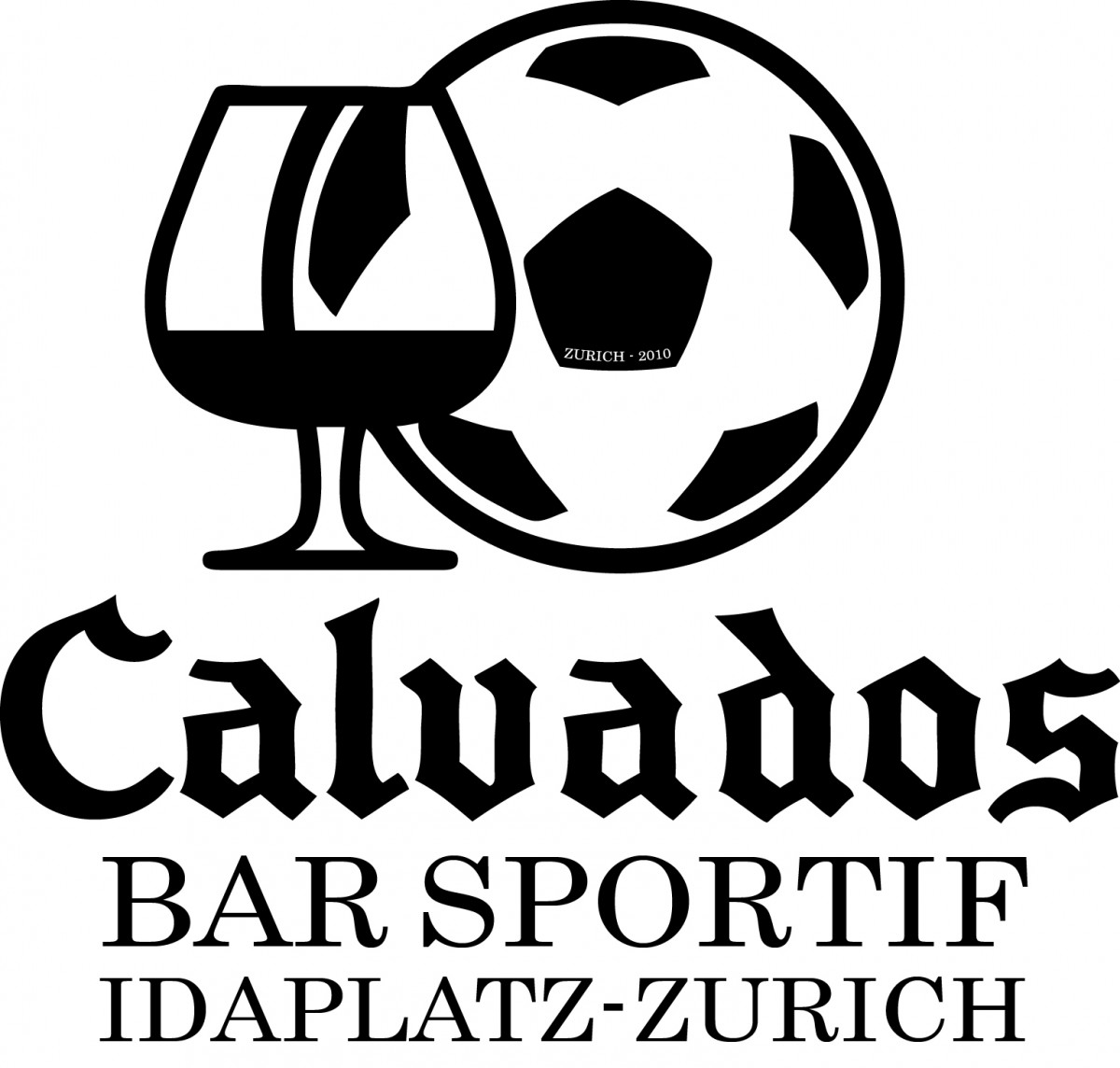 Calvados Bar