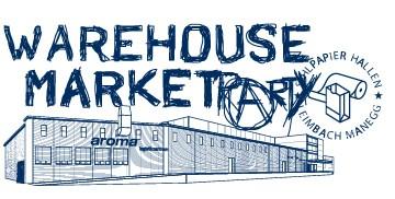 Aroma warehouse events miteinander gmbh konzepte for Aroma agentur